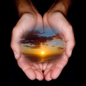 hands of Gratitude