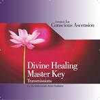Divine Healing Master Key